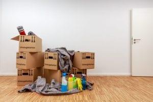 Sgombero Appartamenti